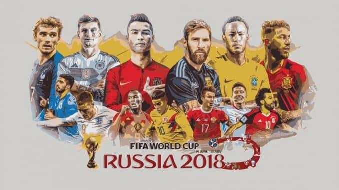 ดูบอลโลก2018ทุกนัดฟรี