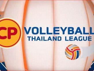 วอลเลย์บอลไทยแลนด์ลีก 2019