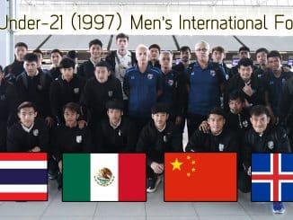 CFA Under-21