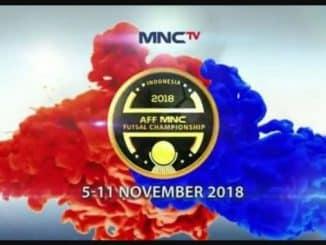 aff futsal championship 2018