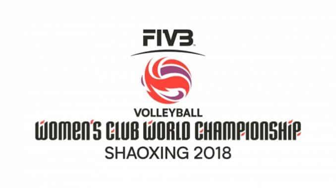 วอลเลย์บอลสโมสรหญิงชิงแชมป์โลก 2018