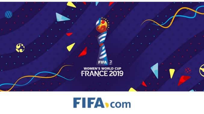 worldcupwomen 2019