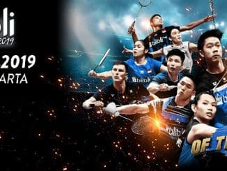 BLIBLI Indonesia Open 2019