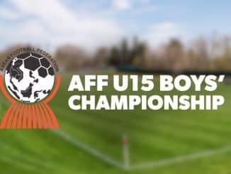 aff u15 boy championship 2019