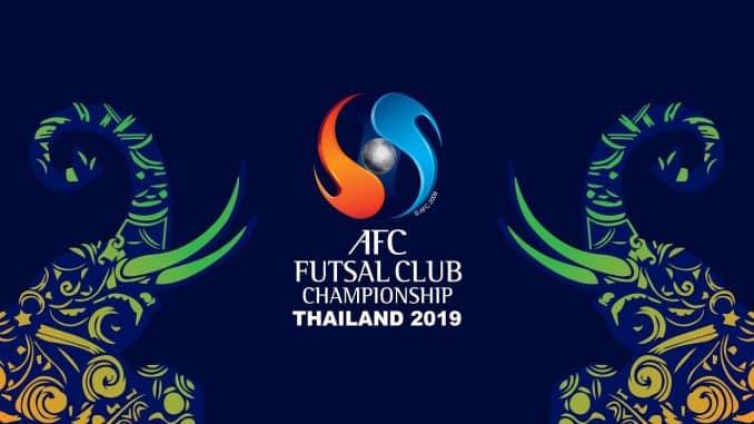 AFC_Futsal_Club_Championship_2019