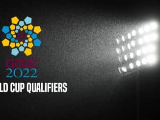 2022 world cup qualification