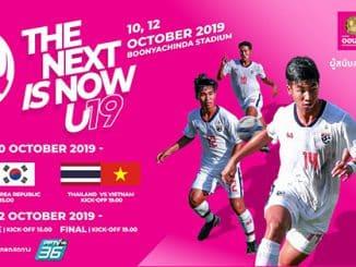 gsb bangkok cup 2019