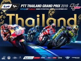 Moto GP 2019 บุรีรัมย์